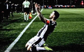 Super League: Απονομή τίτλου στην Τούμπα αν πάρει βαθμό ο ΠΑΟΚ