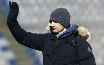 Κυριάκος: Ο ΠΑΟΚ αγωνιστικά ανήκει 100% στον Λουτσέσκου