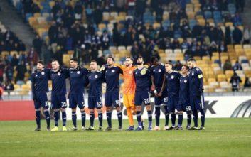 Μια από τα ίδια για τις ελληνικές ομάδες και αυτήν τη σεζόν στην Ευρώπη