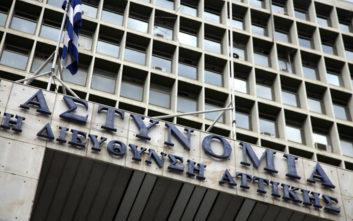 Κρίσεις υποστρατήγων της ΕΛΑΣ: Αποστρατεύθηκε ο Αττικάρχης υποστράτηγος Γεώργιος Ψωμάς