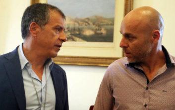 Αμυράς: O Θεοδωράκης να πει γιατί ψήφισε τη Συμφωνία των Πρεσπών