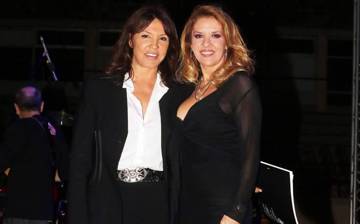 Βάνα Μπάρμπα και Μαίρη Μηλιαρέση, η νέα κόντρα στη showbiz