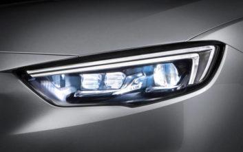 Έρχεται η 6η γενιά Opel Corsa