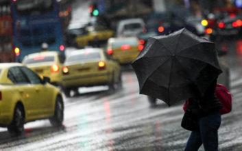Καλλιάνος: Έρχεται κακοκαιρία με βροχές και στην Αττική