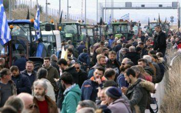 Αποχωρούν το Σάββατο οι αγρότες από το μπλόκο της Νίκαιας