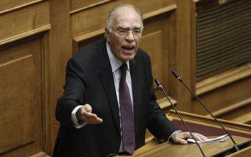 Λεβέντης: Δεν μπορεί να εκλέγεται ο Πρόεδρος της Δημοκρατίας από τον λαό για να έχει εξουσία