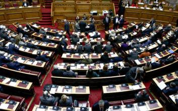 Τι πέτυχαν ΣΥΡΙΖΑ και ΝΔ σε επίμαχα άρθρα της Αναθεώρησης του Συντάγματος