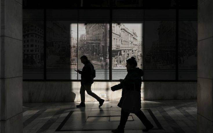 Ισχυρό σοκ στην αγορά εργασίας προκαλεί η κρίση της πανδημίας – Newsbeast