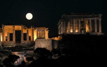 «Η Ελλάδα έχει προσφέρει πολλά στον πολιτισμό, γιατί όχι στο Διάστημα»