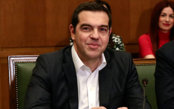 Το σχέδιο της κυβέρνησης για το επίδομα ενοικίου παρουσίασε ο Τσίπρας