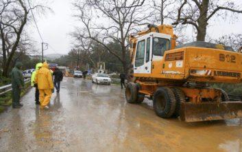 Εγκρίθηκαν και πιστώθηκαν 92 εκατομμύρια ευρώ για έργα αποκατάστασης στην Κρήτη
