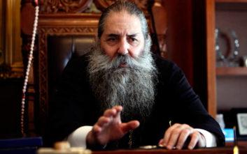 Μητροπολίτης Πειραιώς Σεραφείμ: Εμείς θα τους λέμε Σκοπιανούς