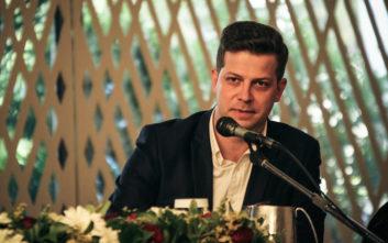 Ποιος είναι ο νέος υφυπουργός Μεταναστευτικής Πολιτικής, Άγγελος Τόλκας