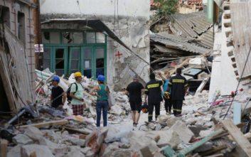 Το χωριό που έλκει σαν μαγνήτης τους σεισμούς