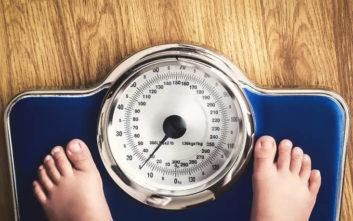 Η σχέση του φυσικού περιβάλλοντος με την παιδική παχυσαρκία