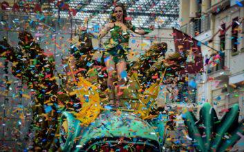 Όσα δεν γνωρίζατε για το Καρναβάλι της Πάτρας