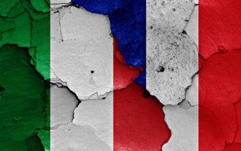 Επιστρέφει στη Ρώμη ο Γάλλος πρεσβευτής μετά το διπλωματικό επεισόδιο