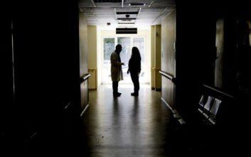 Η γυναίκα που νοσηλεύεται στο Αίγιο είναι η μητέρα του βρέφος που βρέθηκε στα σκουπίδια