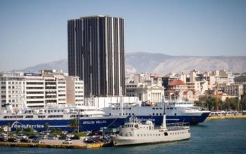 Πώς το απαξιωμένο κτίριο του Πειραιά θα γίνει ατραξιόν της πόλης