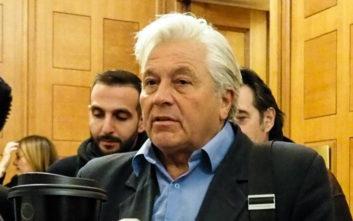 Επίθεση στο πατρικό του Θανάση Παπαχριστόπουλου στην Κορινθία