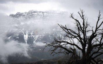Χριστούγεννα με κρύο στα ορεινά και ημιορεινά