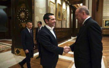 Προδρόμου: Θετικό να υπάρχει διάλογος μεταξύ Ελλάδας-Τουρκίας