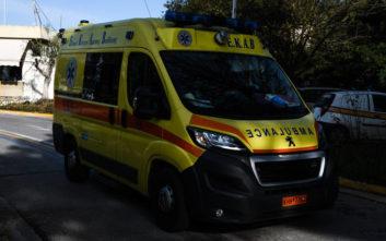 Βούλα: 19χρονη σκοτώθηκε σε τροχαίο – Σοβαρά τραυματισμένη η 25χρονη φίλη της