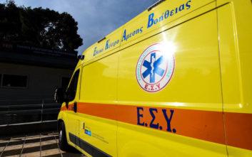 Τραγωδία με δύο μικρά παιδιά που βρέθηκαν πνιγμένα στη Βοιωτία
