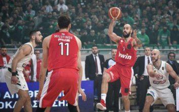 Η σκέψη του Ολυμπιακού που θα φέρει τα πάνω-κάτω στο ελληνικό μπάσκετ