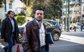 Παππάς: Στη δεκάδα των χωρών με δικό τους όχημα στη Σελήνη η Ελλάδα