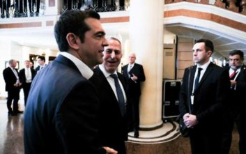 Τσίπρας: Βόμβα στα θεμέλια της ευρωπαϊκής συνοχής η άνοδος του εθνικισμού