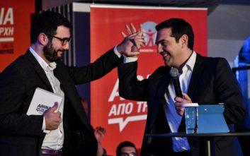 Ηλιόπουλος: Η Αθήνα δεν είναι μια χαμένη υπόθεση