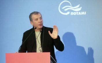 Θεοδωράκης: Οι 42 υποψήφιοί μας δεν είναι σταρ τηλεοπτικών παραθύρων