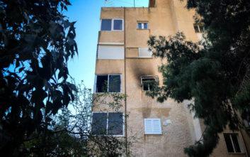 Τραγωδία με βρέφος σε διαμέρισμα στη Βάρκιζα