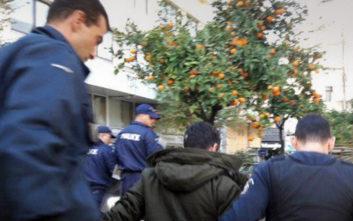 Αυλαία στη δίκη για την απαγωγή Λεμπιδάκη, ένοχοι και οι 12 κατηγορούμενοι