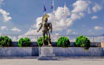 Η Σπάρτη θα τιμήσει τα 2.500 χρόνια από τη Μάχη των Θερμοπυλών με πολλές εκδηλώσεις