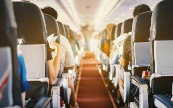 Αυτό είναι το πιο βρώμικο σημείο σε ένα αεροπλάνο