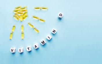 Η βιταμίνη D μειώνει τον κίνδυνο ανάπτυξης διαβήτη