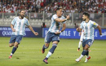 Η συνάντηση δύο Αργεντίνων φουνταριστών με συνολικά 706 γκολ ενεργητικό