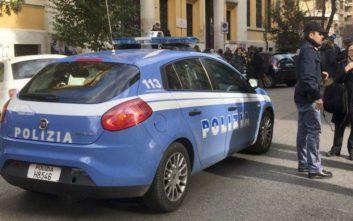 Πώς οι Ιταλοί αστυνομικοί βρήκαν τον δραπέτη «Ταρζάν» μετά από τρεις μήνες