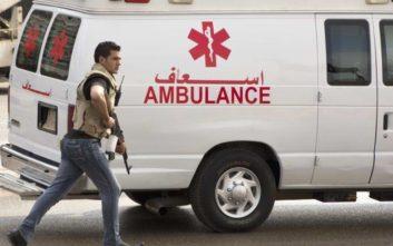 Δύο αστυνομικοί νεκροί από επίθεση καμικάζι στο Κάιρο