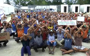 Μια μέρα μετά την ήττα στο θέμα των προσφύγων, η κυβέρνηση της Αυστραλίας «ξαναχτυπά»