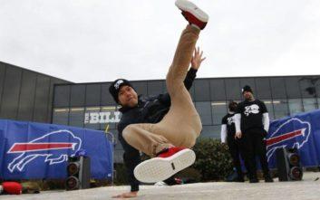 Οι Γάλλοι θέλουν να κάνουν ολυμπιακό άθλημα το break dance
