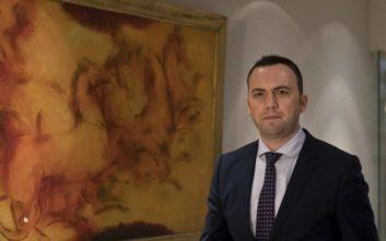 Αντιπρόεδρος πΓΔΜ: Ο ουρανός είναι το όριο στη συνεργασία με την Ελλάδα