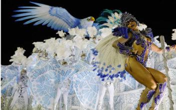 Το πιο λαμπερό καρναβάλι του κόσμου κάνει πρεμιέρα αύριο