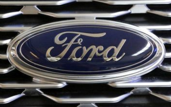 Η Ford ίσως μεταφέρει δραστηριότητες εκτός Μεγάλης Βρετανίας λόγω Brexit