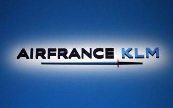 Η ολλανδική κίνηση για τον έλεγχο της KLM που αιφνιδίασε τους Γάλλους
