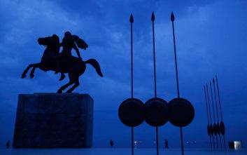 Η νέα θεωρία για τον θάνατο και την ταφή του Μεγάλου Αλεξάνδρου