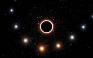 Ρουτίνα τα επόμενα χρόνια η ανίχνευση μαύρων τρυπών στο διάστημα