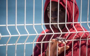 Ανεξάρτητος μηχανισμός προάσπισης των ανθρωπίνων δικαιωμάτων για τους μετανάστες
